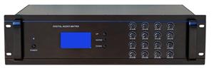 Bộ điều khiển thông minh 16 kênh ma trận (Intelligent 16 Channel Audio Matrix Controller) PA-1600