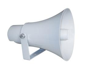 Loa còi 15W/30W chống nước, ABS CMX HSK-30H (vành tròn)