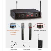 Micro không dây Karaoke TEV TR-632