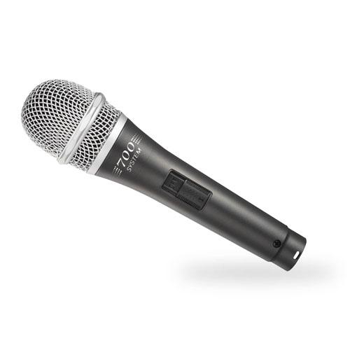 Micro có dây TEV TM-700