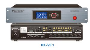 Bộ điều khiển trung tâm KTS Restmoment RX-M6640/V