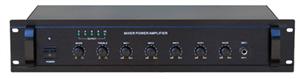 Amply mixer MA-240