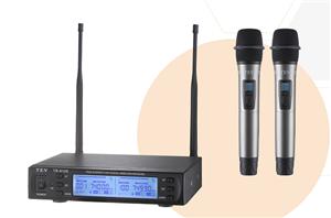 Micro không dây TEV TR-8100 (NEW)