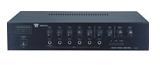 Amply liền Mixer 240W hãng Inpro WA-240