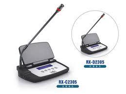 Micro đại biểu KTS cần dài 49cm RX-D2305/LI