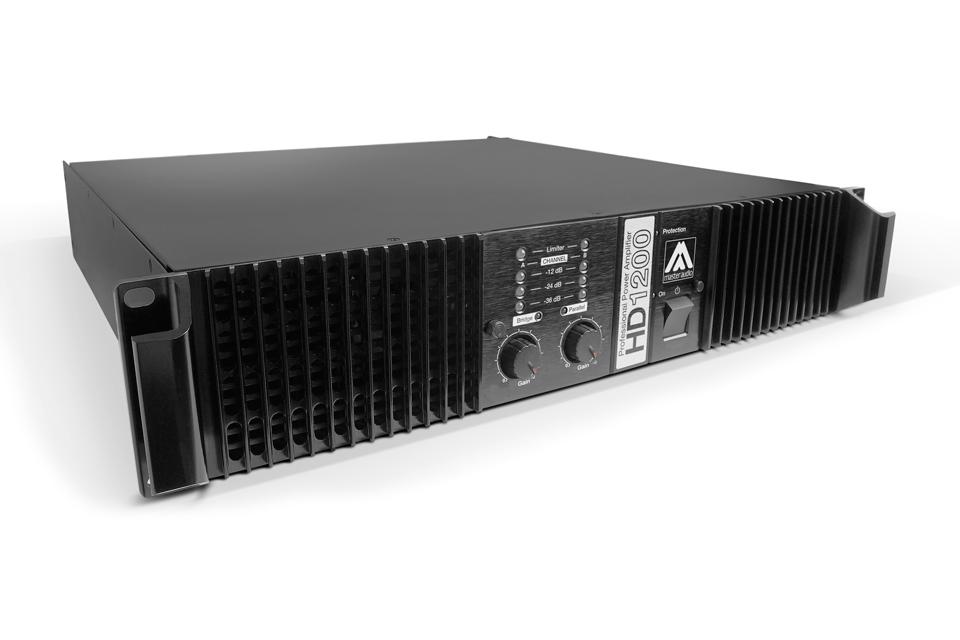 Âm ly HD1200
