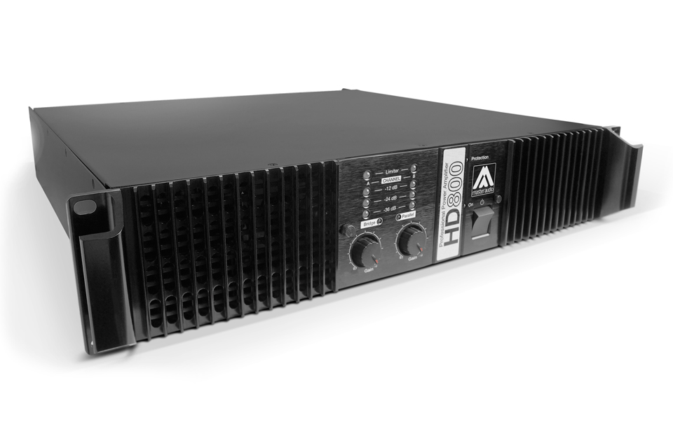 Âm ly HD800