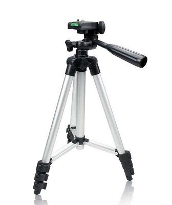 Giá để camera hội nghị dạng ba chân