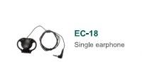 Tai nghe đơn Chiayo EC-18 (dùng cho CR-711)