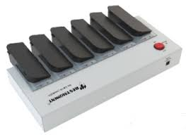 Bộ sạc pin Restmoment RX-CB106
