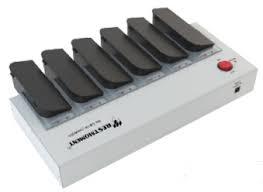 Bộ sạc pin Restmoment RX-CB072