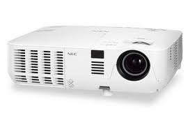 Máy chiếu tương tác NEC V300WI