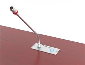 Micro đại biểu âm bàn KTS Restmoment RX-D3100 Video Tracking